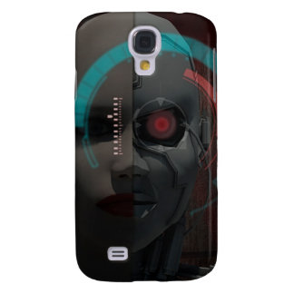 Android Samsung Galaxy S4 Cover