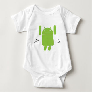 Android – Shake your booty Tee Shirt