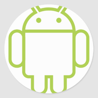 android stickers