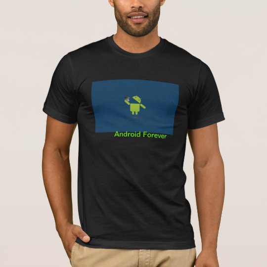 Android tee