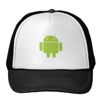 Android Trucker Hat
