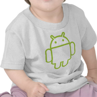android tshirts
