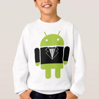 Android Tux Sweatshirt