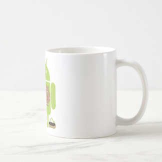 Android Versions Mugs