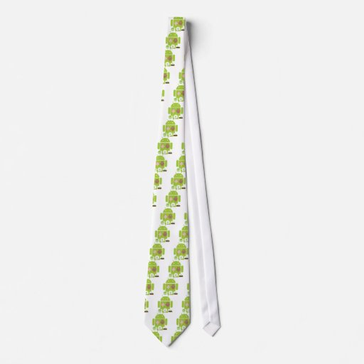 Android Versions Tie