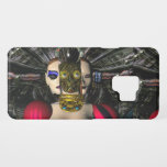ANDROID XENIA SPACESHIP PILOT,Science Fiction Case-Mate Samsung Galaxy S9 Case
