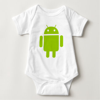 Androide Camisas