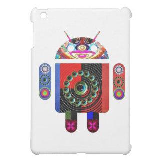 Androide del papá y del bebé - Art101 por Navin