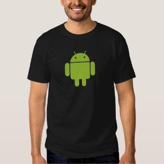 Androide estándar polera