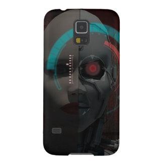 Androide Carcasa De Galaxy S5