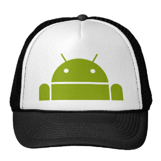 Androide Gorro