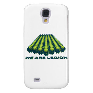 Androide - legión Camo
