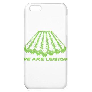Androide - legión
