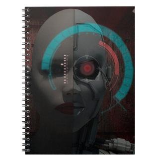 Androide Libros De Apuntes