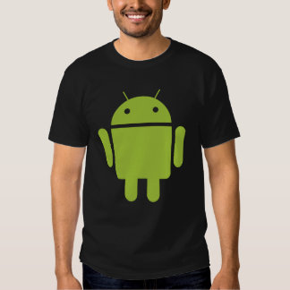 Androide Playeras