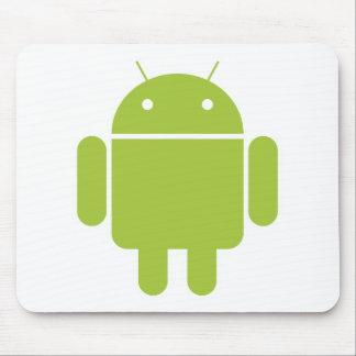 Androide Alfombrillas De Ratón