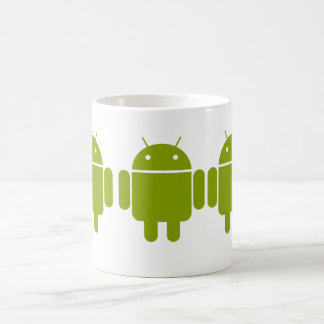 Androide Taza