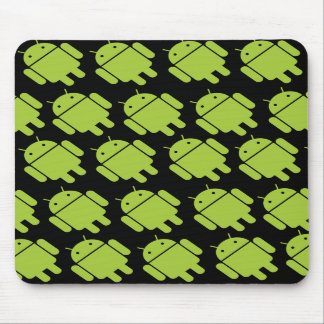Androides Mousepad