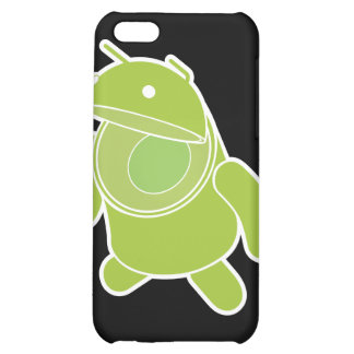 Androidski iPhone 5C Cover