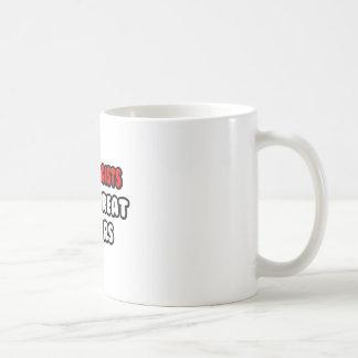 Andrologists Make Great Lovers Coffee Mug