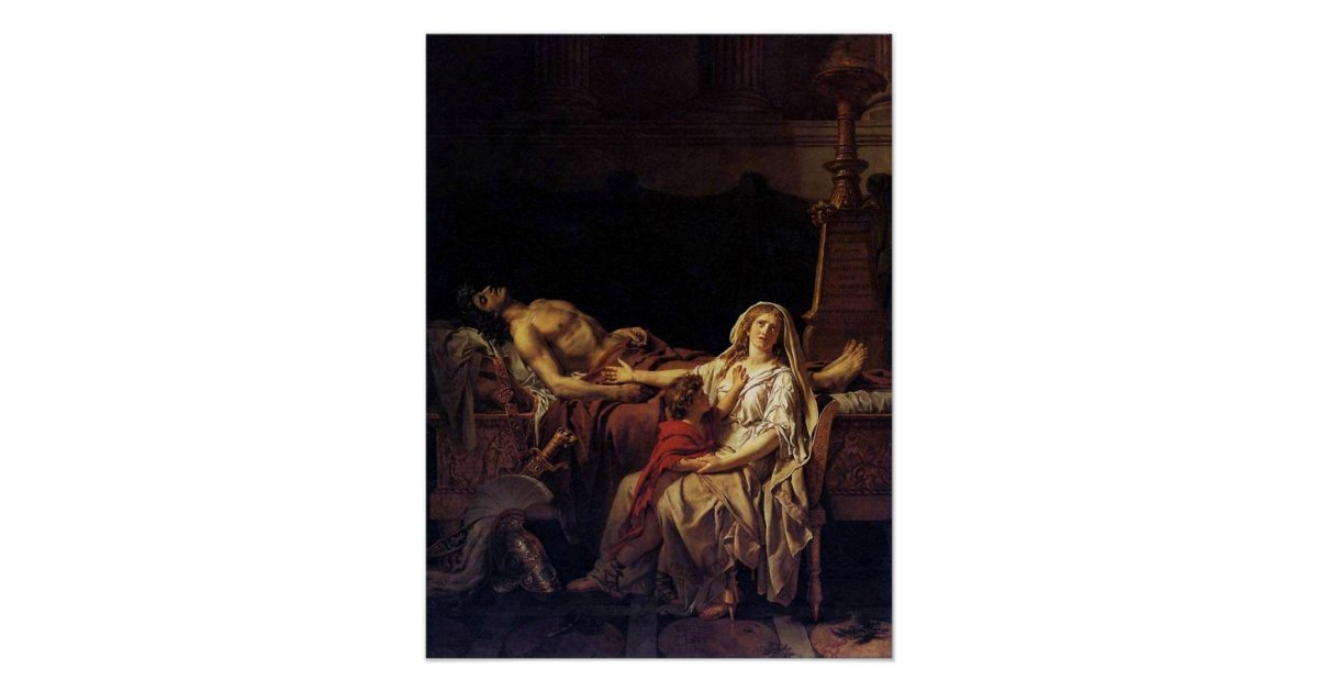 hector and andromache quotes
