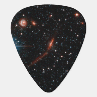Andromeda- Andromeda Galaxy Halo Guitar Pick