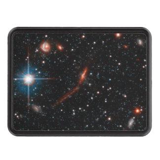 Andromeda- Andromeda Galaxy Halo Hitch Covers
