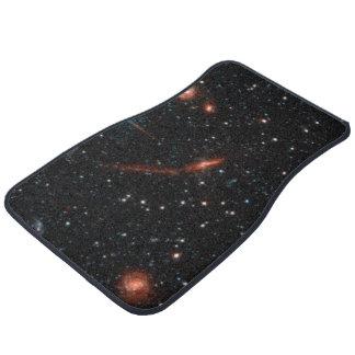 Andromeda- Andromeda Galaxy Halo Floor Mat
