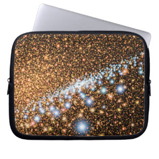 Andromeda Black Hole Computer Sleeves