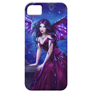 Andromeda Dragon Art iPhone 5 / 5S Case