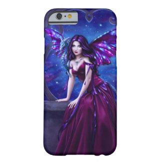 Andromeda Dragon Art iPhone 6 Case