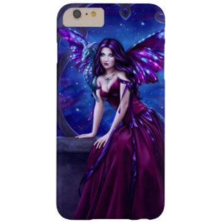 Andromeda Dragon Art iPhone 6 Plus Case