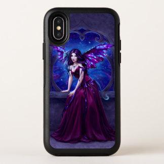 Andromeda - Dragon Art OtterBox Symmetry iPhone X Case
