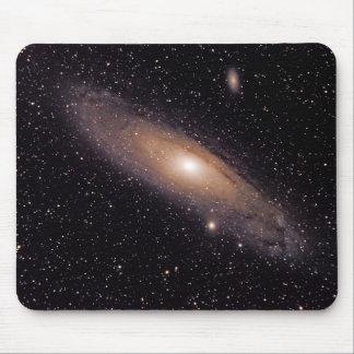 Andromeda Galaxy #13 Mouse Pad