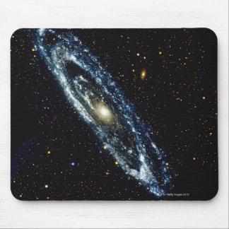 Andromeda Galaxy 3 Mouse Pad