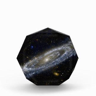 Andromeda Galaxy Awards