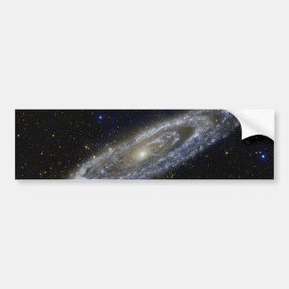 Andromeda Galaxy Bumper Stickers