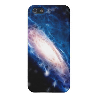 Andromeda Galaxy Case For iPhone SE/5/5s