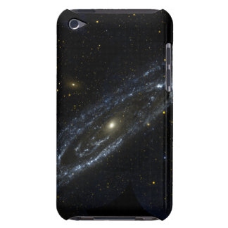 Andromeda Galaxy Case-Mate iPod Touch Case