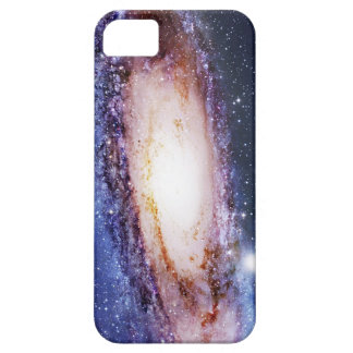 Andromeda Galaxy Cell Case iPhone 5 Cases