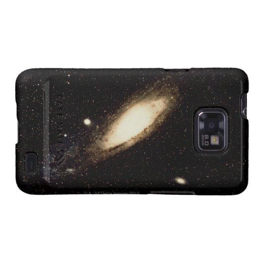 Andromeda Galaxy Galaxy SII Cover
