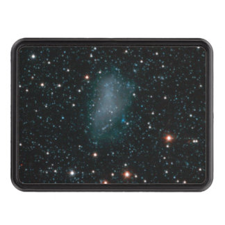 Andromeda Galaxy Halo Details Trailer Hitch Covers