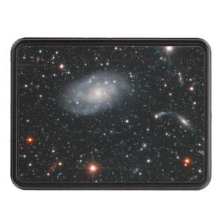 Andromeda Galaxy Halo Hitch Covers