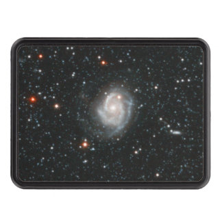 Andromeda Galaxy Halo Hitch Cover