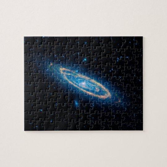 Andromeda Galaxy Jigsaw Puzzle