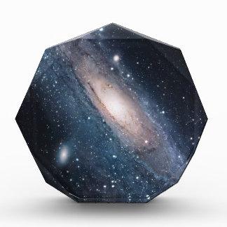 andromeda galaxy milky way cosmos universe award