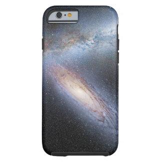 Andromeda Galaxy Mobile Case