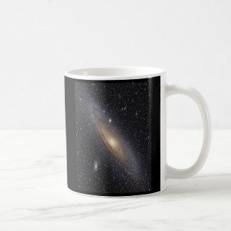 Andromeda Galaxy Mugs