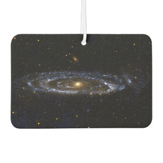 ANDROMEDA GALAXY (outer space) chubby ~.jpg Air Freshener