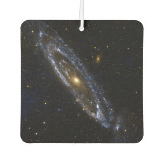 ANDROMEDA GALAXY (outer space) ~.jpg Air Freshener
